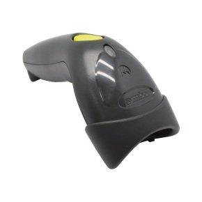 Zebra LS1203 Handheld Barcode Scanner Black