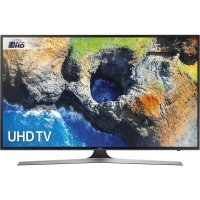 "Samsung MU6100 55"" Smart UHD TV"