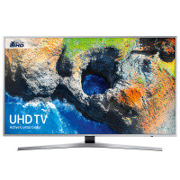 "Samsung MU6400 40"" Smart Ultra HD 4K TV"