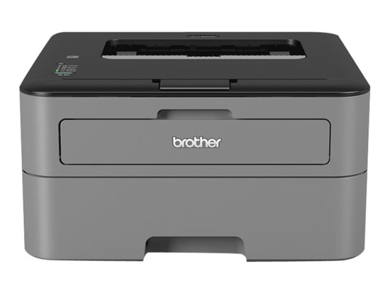 EXDISPLAY Brother HL-L2300D A4 Compact Mono Laser Printer - 26ppm