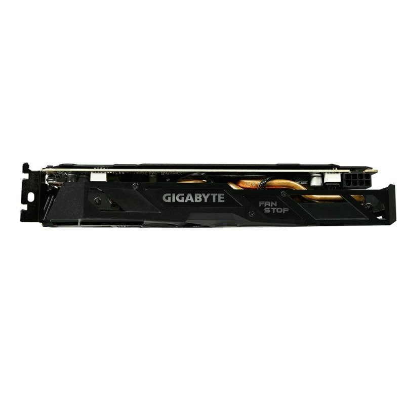 Gigabyte AMD Radeon RX 580 Gaming 8GB Graphics Card