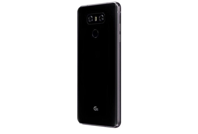 LG G6 32GB Phone - Astro Black