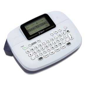 Brother PT-M95 Handheld Label Printer