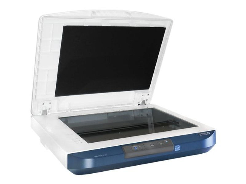 Xerox DocuMate 4700 A3 Flatbed Scanner