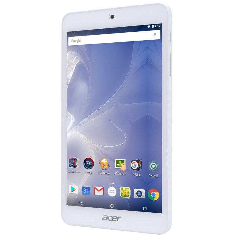 Acer Iconia One B1 770 7 Inch 16gb Tablet White Ebuyer Com