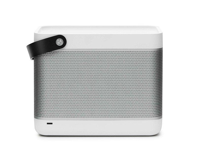 Image of Bang & Olufsen Beolit 12 White Speaker - Refurb