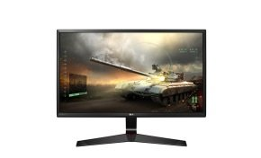 "LG 24MP59G 24"" IPS Full HD Gaming Monitor"