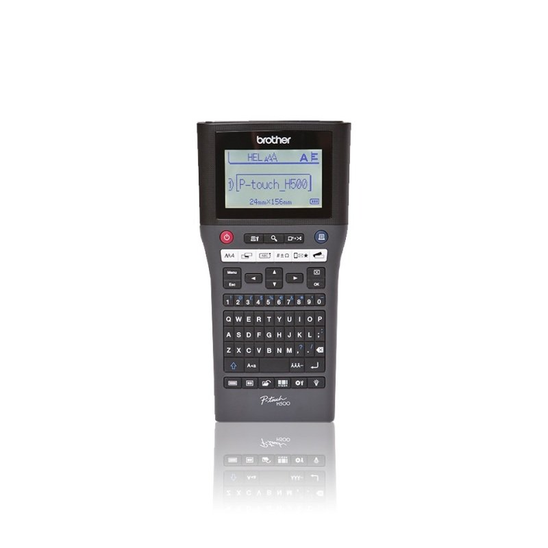 Brother P-Touch PT-H500 Labelmaker