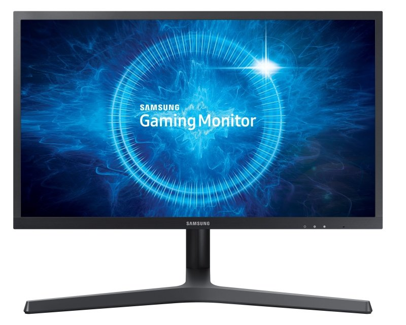 "Samsung S25HG50 24.5"" Full HD Gaming Monitor"