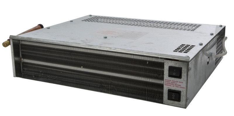Darsley Plinth Heater 900 (Central Heating System)