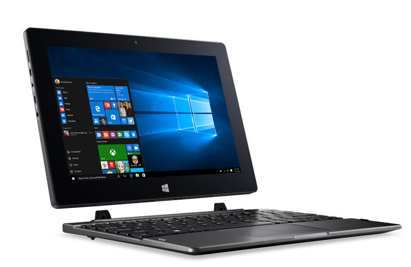 Acer One 10 Convertible Laptop