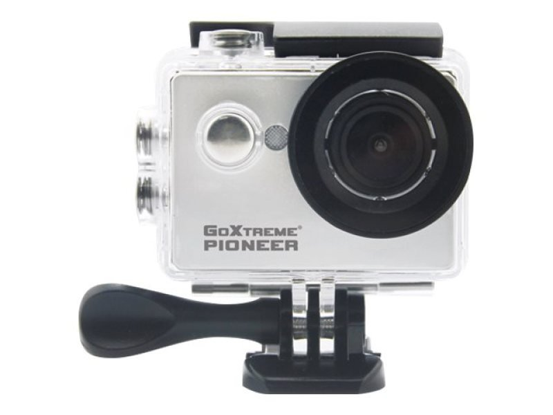 GoXtreme Pioneer Full HD Action Camera