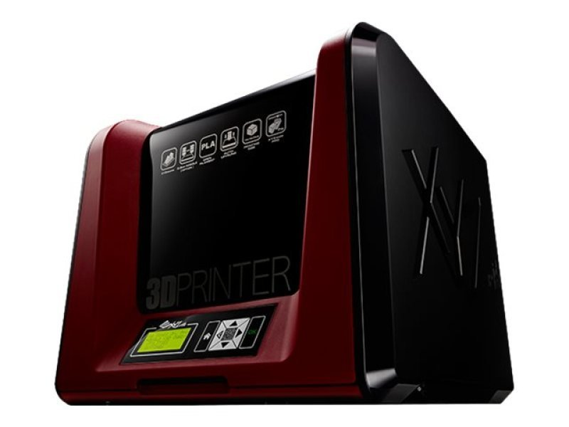 XYZ Da Vinci Jr. 1.0 Pro 3D Printer