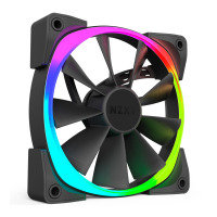 NZXT 140mm Aer RGB Premium Digital LED PWM Fan