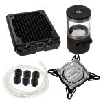 Black Ice  120GTS Professional Watercooling Kit