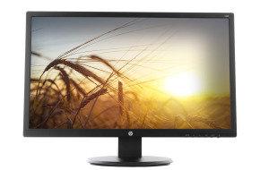 "HP V243 24"" Full HD Monitor"