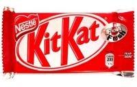 Nestle Kitkat Four Finger - 48 Pack