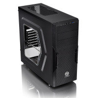 EXDISPLAY Thermaltake Versa H22 Tower Case With Side Window