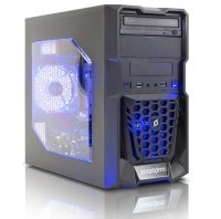 Zoostorm Quest Gaming PC