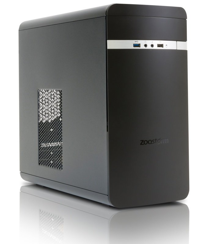 Zoostorm Evolve Desktop PC
