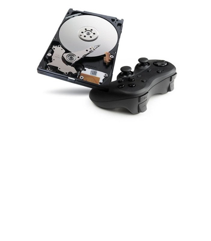 Seagate Game Drive  For Playstation 2tb