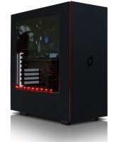 StormForce Hurricane Gaming PC