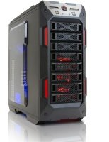 StormForce Typhoon Gaming PC