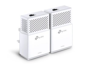 TP-Link TL-PA7010KIT AV1000 Gigabit Powerline Starter Kit