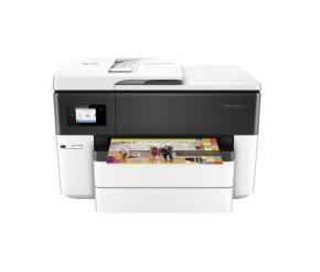 HP OfficeJet Pro 7740 Wide Format A3 All-in-One Inkjet Printer