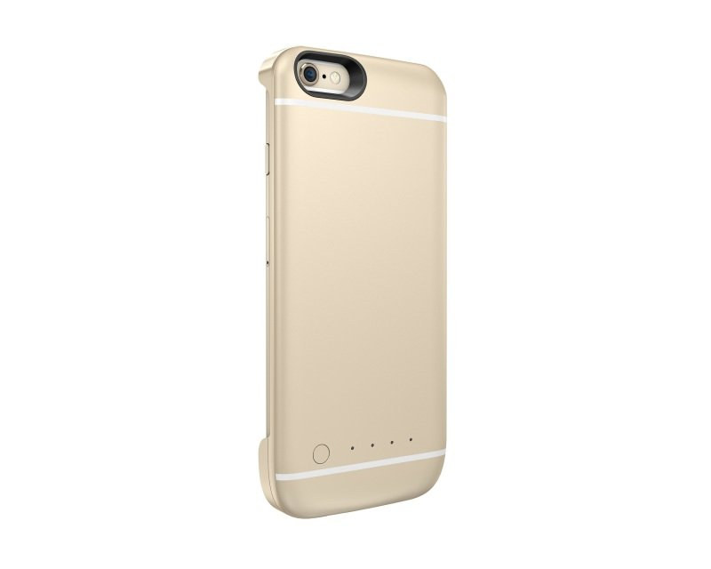 Energizer AE2200-GD Battery Case for iPhone 6 - Gold