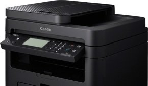 Canon i-SENSYS MF249dw Laser Printer