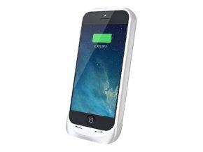 iWALK Chameleon PCC2000I5 2000mAh Power Case (White) for iPhone 5/5S