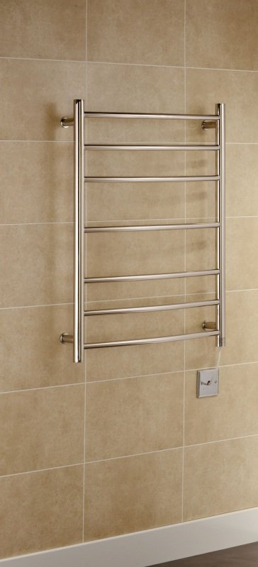 Darsley Dry Electric Heated Towel Warmer