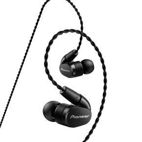 SE-CH5T-K in ear earphones BLK
