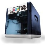 XYZ Printing da Vinci 1.1 Plus 3D Printer