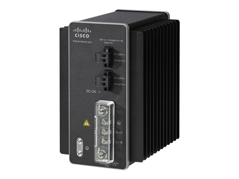 Cisco AC-DC Power Module for POE solution