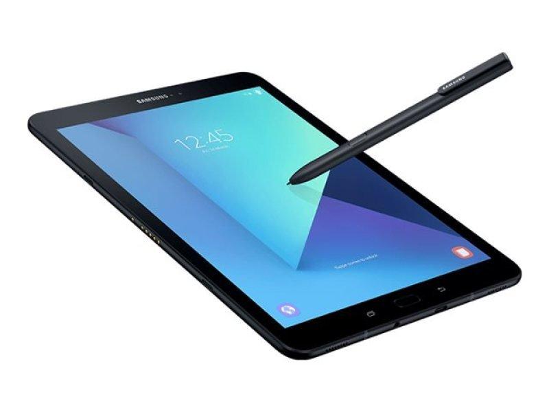 מפוארת Samsung Galaxy Tab 3 S3 9.7 LTE 32GB Black - WiFi = Cellular GF-27