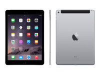 MGGX2B/A iPad Air2 16GB Space Grey
