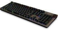 A-Jazz AK60 RGB Illuminated Mechanical Keyboard
