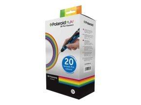 Polaroid Play 3D Filament - Box of 20 multi-colour