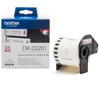 Brother DK-22251 Continuous Paper Tape