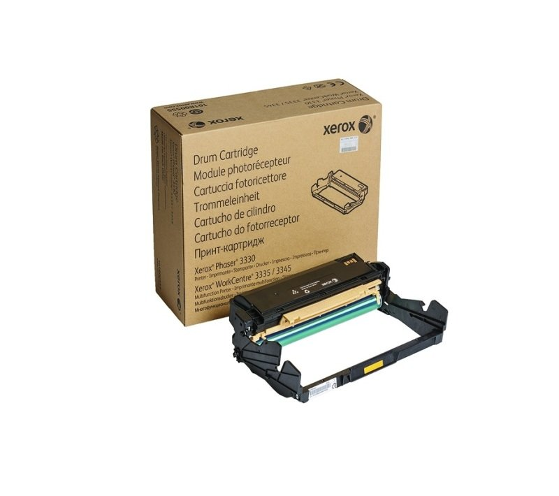 Xerox Black Drum Cartridge 101R00555