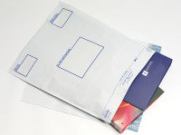 PostSafe DXD Extra-Strong Polythene Envelope Opaque - W460xH430mm - 20 Pack