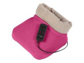 Carmen C84004 Shiatsu Foot Warmer Massager