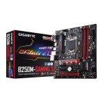 Gigabyte Intel B250M Gaming 3 Kaby Lake Micro ATX Motherboard