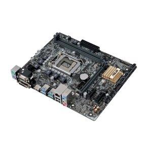 Asus Intel H110M Plus Micro ATX Motherboard