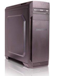 Zoostorm Voyager 1050Ti Gaming PC