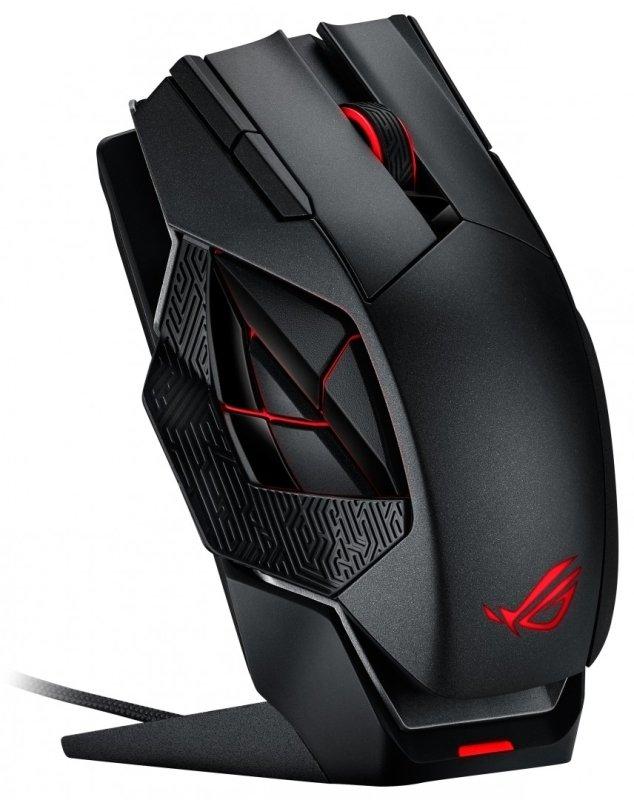 Image of 90MP00A1-B0UA00 Spatha Mouse