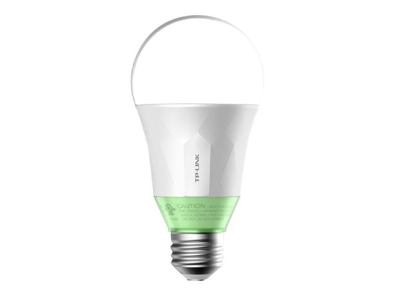 TP LINK LB110 Smart Wi-Fi LED Bulb with Dimmable Light