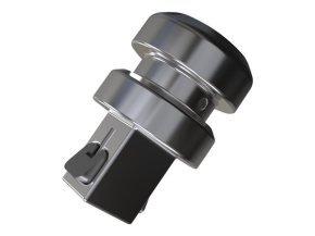 Kensington ClickSafe Security Anchor for Noble Lock Slot - Lock anchor